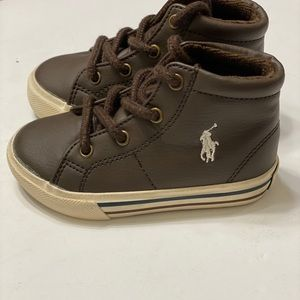 Polo Ralph Lauren Infant Boys Shoes 5